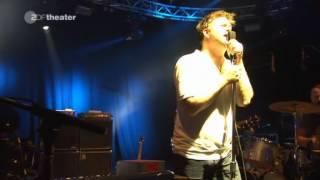 LCD Soundsystem live @ Berlin Festival 2010 [FULL CONCERT]