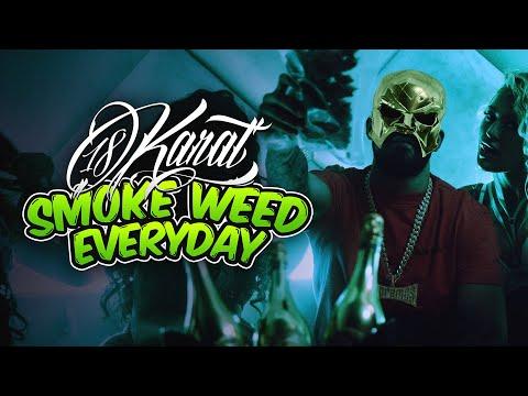18 Karat - Smoke Weed Everyday