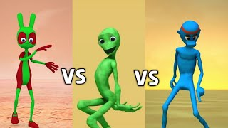 Dame Tu Cosita vs Kupe vs Chocobodi (Dance Challange) Best Cartoon Dancer