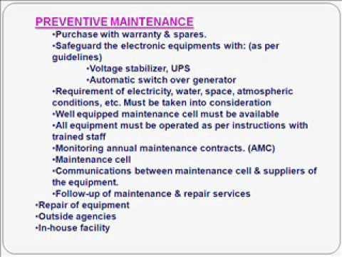 Project and Capital Procurement Management