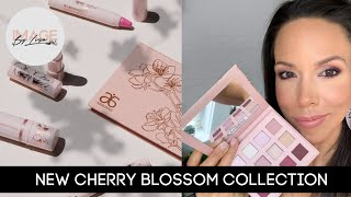 NEW CHERRY BLOSSOM TUTORIAL