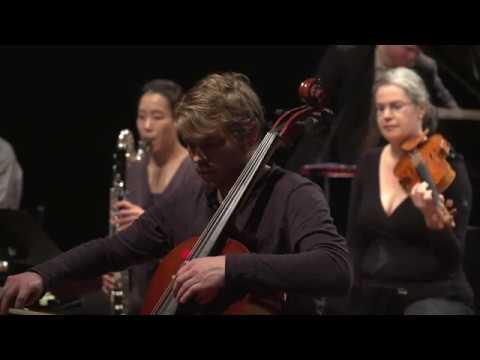 Lisa Streich: PIETÀ | performed by hand werk