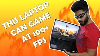 Dell G7 15 7590 Gaming Laptop Review [HINDI] Core i7 8750H + RTX 2060