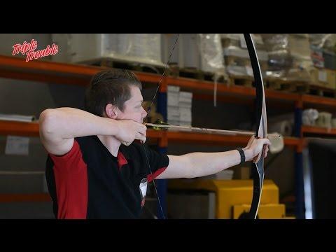 Ragim Red Hawk Longbow Review