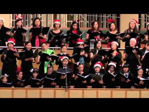 A Christmas Festival - Philharmonic Youth Winds