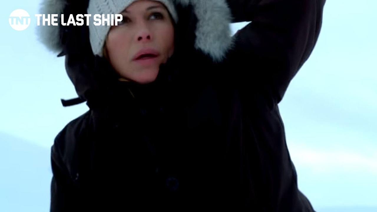 The Last Ship: Season 1 Ep  1 #TBT   TNT