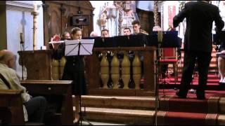 Uskršnji Koncert - Junior Concerto for Flute and Band - Sarah