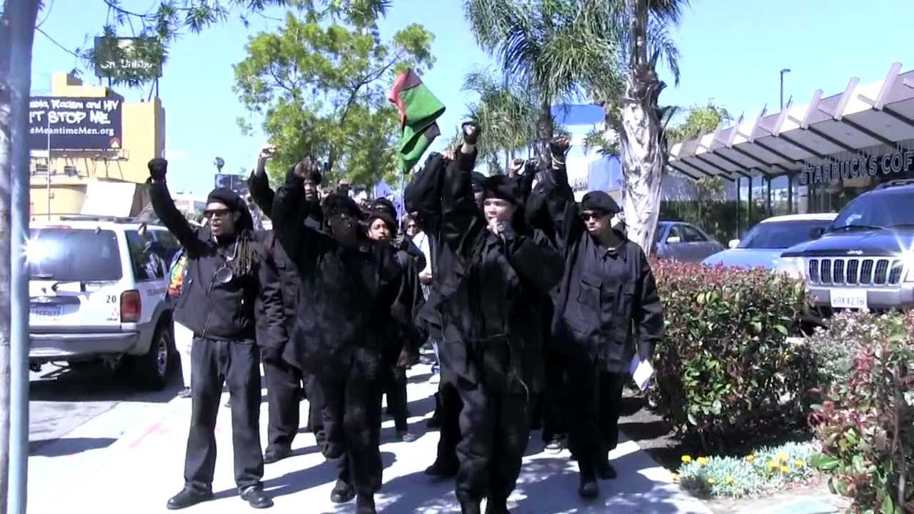 KKK Murders Black Teen Jason Smith 2012