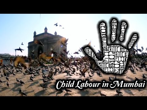 Child Labour in Mumbai (Documentary)