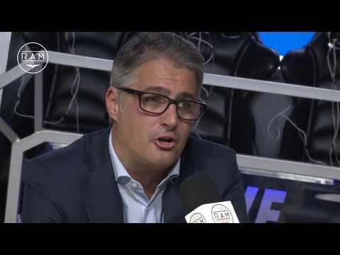 Entrevista: Diego García - Gerente Comercial Aerolíneas Argentinas