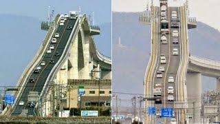Die 15 Gefährlichsten Straßen der Welt - Die du nicht befahren willst!