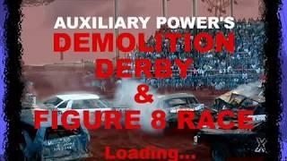 Demolition Derby (PC) Round #1 Good Beginning