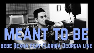 Meant to be-Bebe Rexha feat. Florida Georgia Line (Sami Eldebs cover)