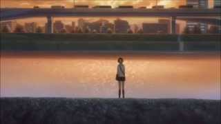 The Girl Who Leapt Through Time | AMV | Say Something
