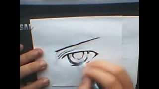 how to draw zero kiryu