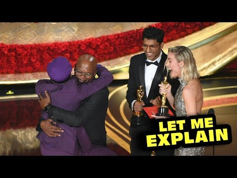 How The Oscars Bamboozle You