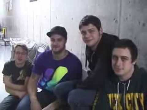 PUMP UP 2008-MISERY SIGNALS