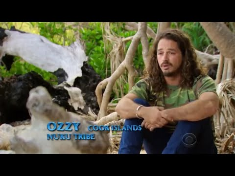 "Survivor: Micronesia - Ozzy's Jury Speech - 16x14 - ""Stir the Pot!""Kaynak: YouTube · Süre: 2 dakika10 saniye"