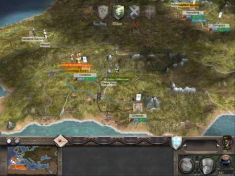 Medieval II Total War: The Chronicles of Portugal #3