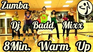 Zumba Fitness - Warm Up #ZUMBA #ZUMBAFITNESS