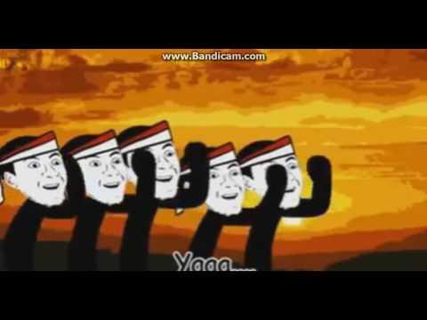 meme comic Indonesia #1