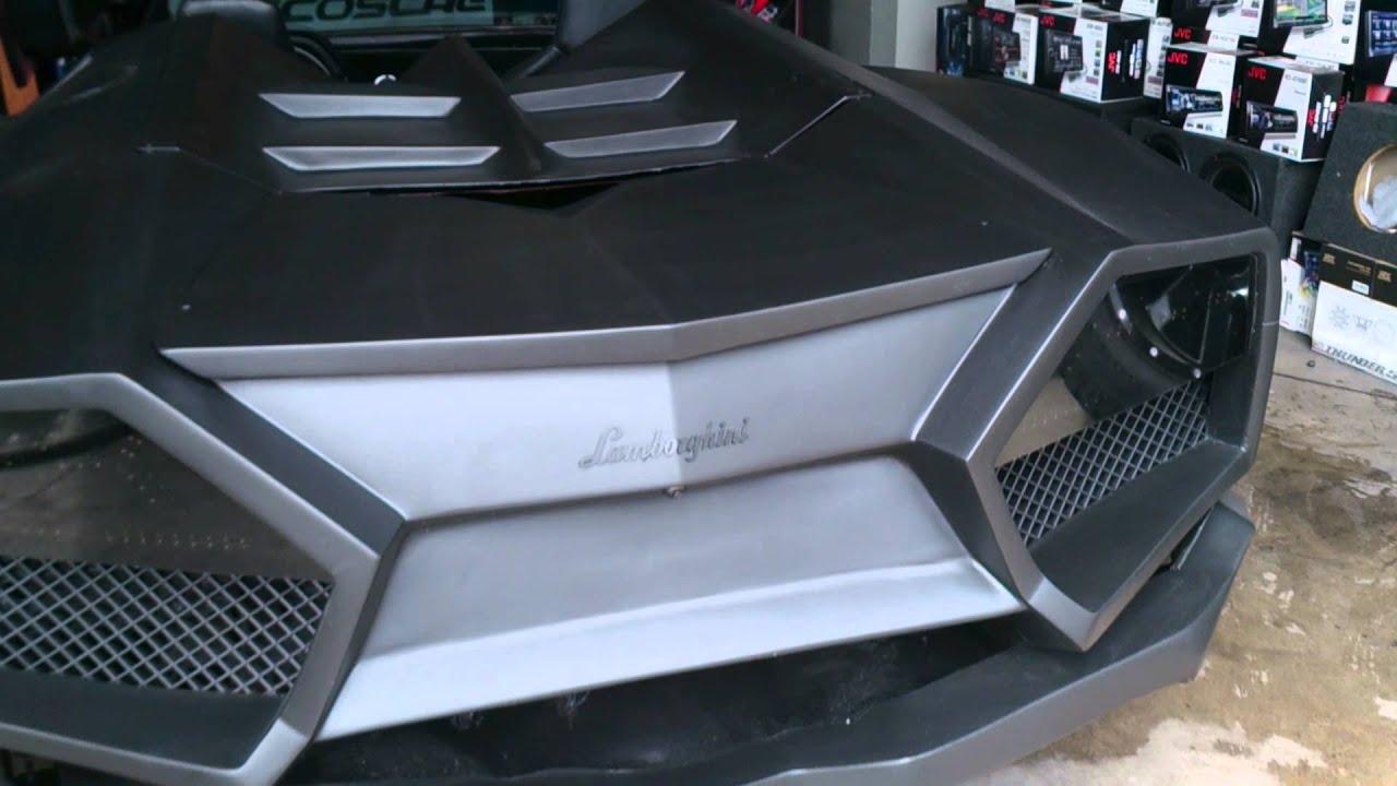 Lamborghini Replica For Sale 16 000 Youtube
