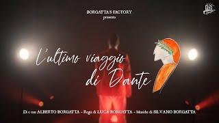 L'ultimo viaggio di Dante [TRAILER]