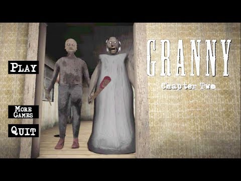 Granny Chapter Two Full Gameplay