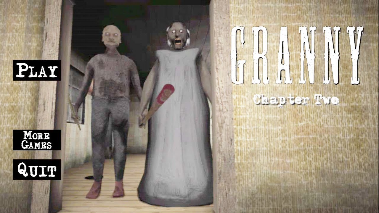 Download Granny Chapter Two Full Gameplay