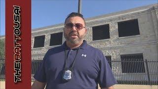 1st Amendment Audit FBI Silent Treatment San Antonio, Tx 8/8/2015