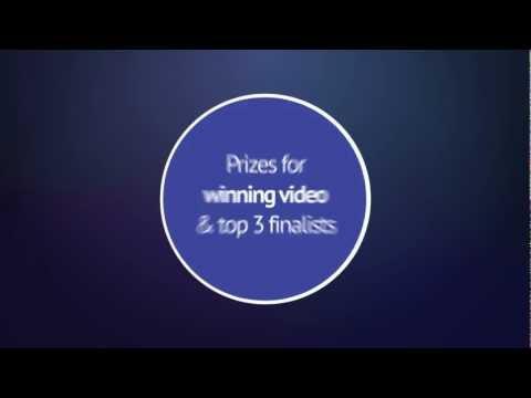 Interact Video Contest 2012: Past, Present or Future?