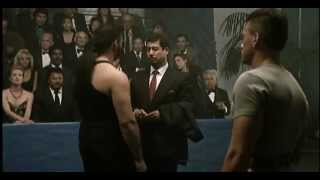 "Full Contact ""JCVD"" - Combat Final *Lion VS Attila*"