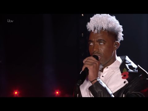 The X Factor UK 2018 Dalton Harris Live Shows Round 3 Full Clip S15E19