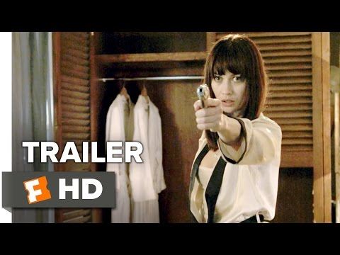 Momentum Official Trailer 1 (2015) - Olga Kurylenko, Morgan Freeman Movie HD