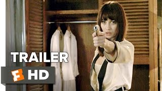 Momentum Official Trailer 1 (2015) - Olga Kurylenko, Morgan Freeman Movie HD
