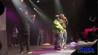 DJ Premier, Bumpy Knuckles KoleXXXion Release Party