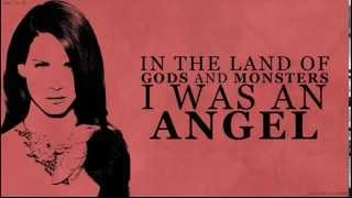 Lana Del Rey - Gods and Monsters (Instrumental) Thumbnail