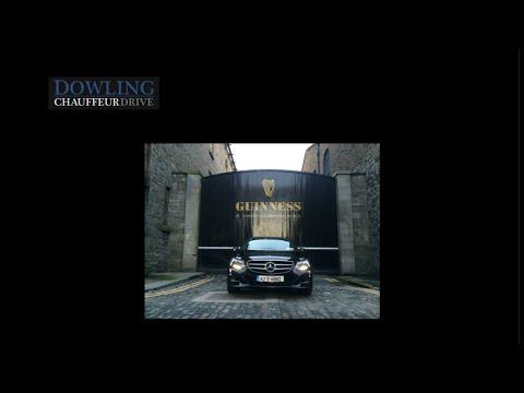Dowling Chauffeur Drive, Guinness, Dublin, Ireland