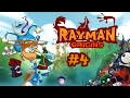 Rayman Origins # 4 Madame capote