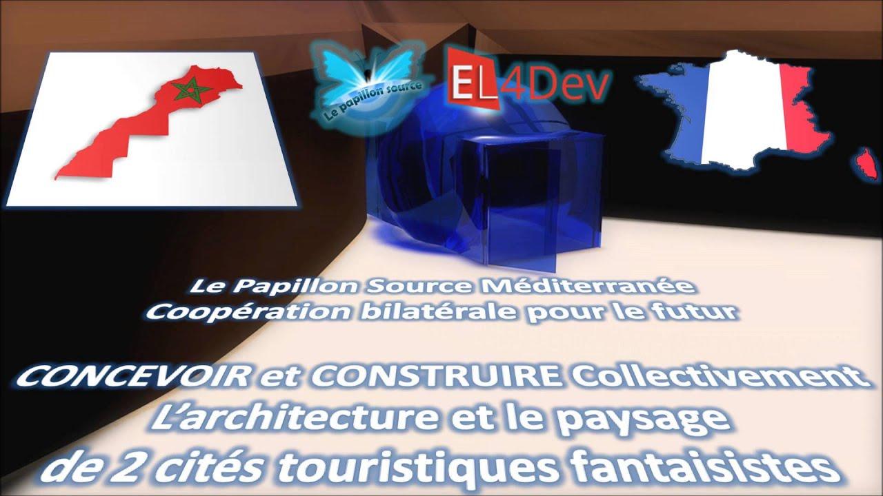 Initiatives de Coopération Intéllectuelle Transméditerranéennes (ICIT) - EL4DEV Le Papillon Source