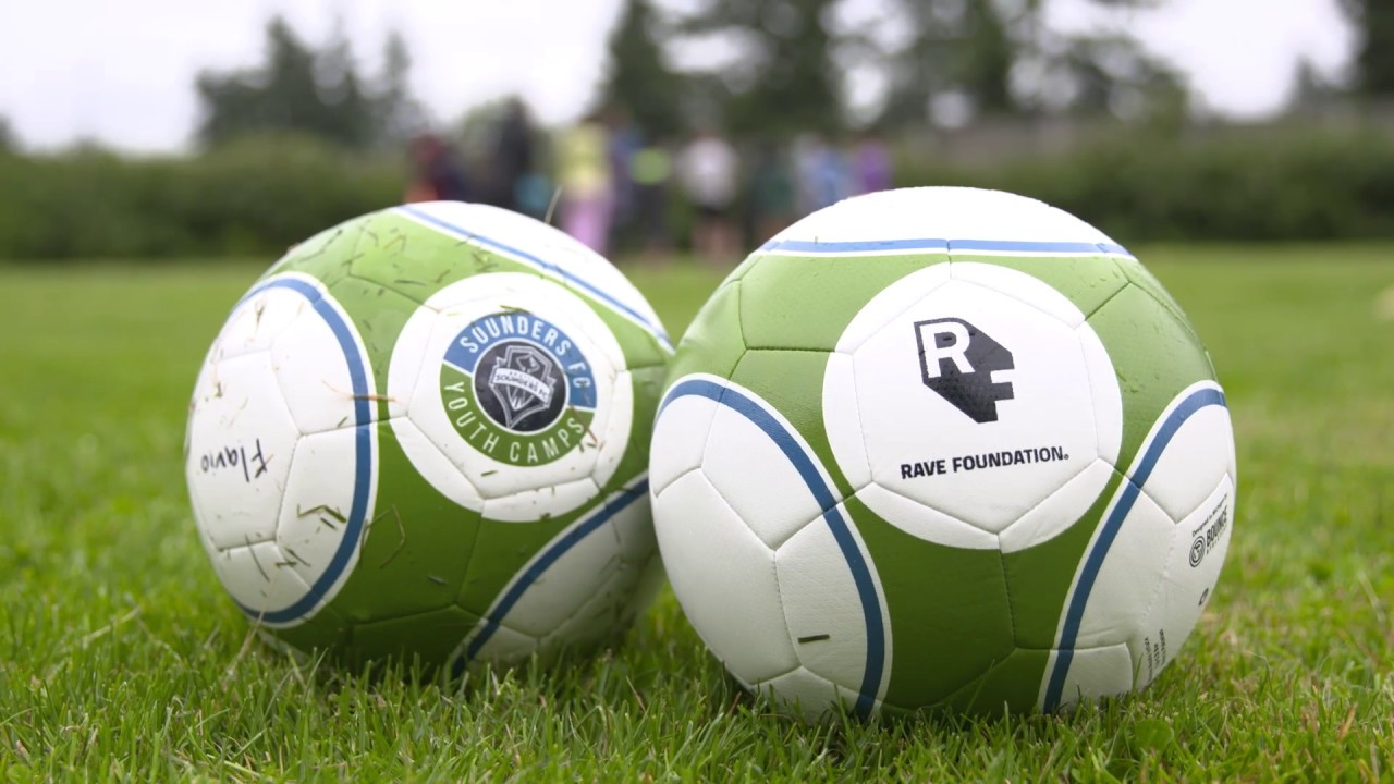 RAVE Foundation: One Ball Program