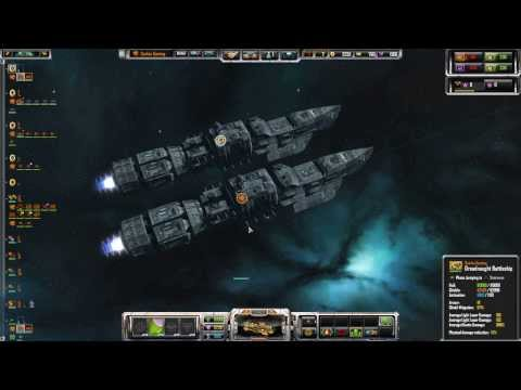 Sins of the Sirius Sector Alpha Gameplay Pt.04