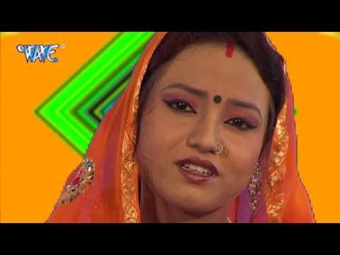 Hindi Mata Aarti - जय शारदे माता | Alha Maihar Wali Sharda Mata | Sanjo Baghel