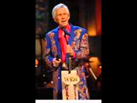 Porter Wagoner - The Dream (A True Story)