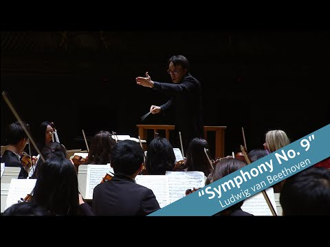 "Beethoven's ""Symphony No. 9"" - Boston University at Symphony Hall"