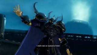 Final fantasy Dissidia NT part 28