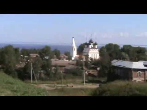 Vаtravel.ru  Белозёрский Кремль (г.Белозёрск, Вологодская обл)