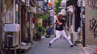 Chifunk - Locking freestyle | Dancing on my own - Pentatonix @PTXofficial