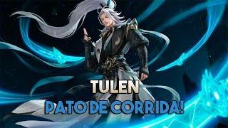 Tulen! Pato de CORRIDA! - Arena of Valor
