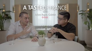 French Food Tour of Singapore with ...